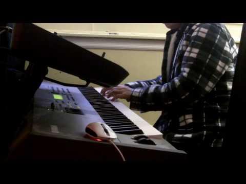 Smokin Boston's Organ tribute