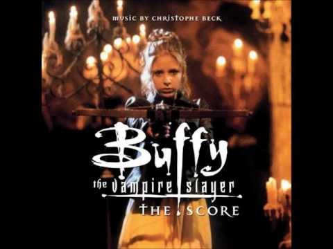 Buffy The Vampire Slayer Unreleased - Sugar High (from 'Band Candy')