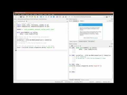 Data Science Essentials in Python Collect → Organize → Explore → Predict → Value