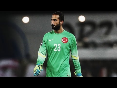 Volkan Babacan | The Wall | Best Saves Compilation | HD 720p