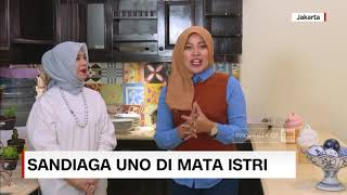 Download Video Sandiaga Uno di Mata Istri MP3 3GP MP4