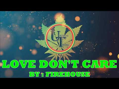 Love Don't Care - Firehouse | Official Karaoke Video