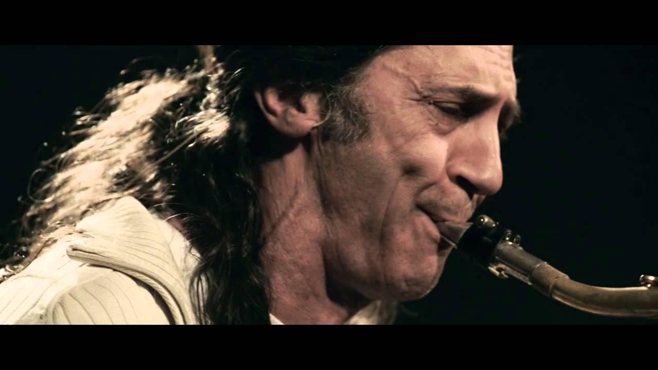 Jorge Pardo trío. (feat, Josemi Carmona y Bandolero). Es la Historia de un Amor.