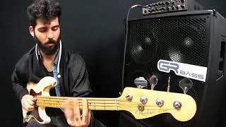 GRBASS AMP