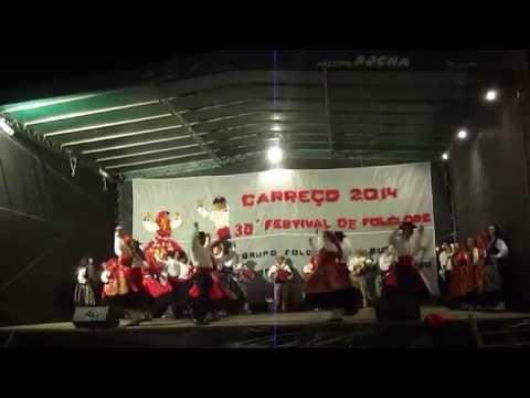 """XXX Festival de Folclore """"Carreço 2014"""" thumbnail"""
