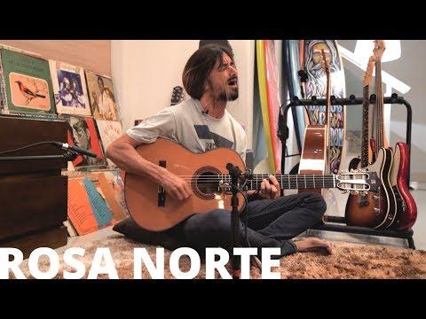 Rosa Norte - Armandinho Toca a Sua Nossa Toca