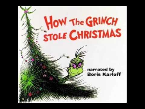 You're a Mean One, Mr. Grinch - Thurl Ravenscroft - HD Audio Mp3