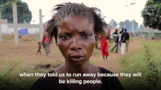 Angola: Refugee from DRC Shares Her Story