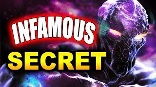 SECRET vs INFAMOUS - FIGHT OF THE DAY! - STOCKHOLM MAJOR DreamLeague DOTA 2