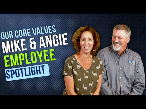 Download Meet Mike & Angie and Learn How American Vision Windows Became a Part of Their Careers and Family!