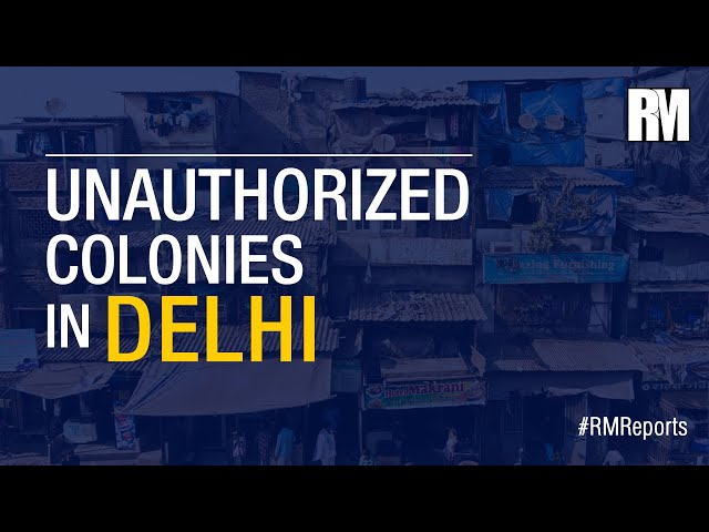 Housing Minister regularize unauthorized colonies in Delhi | Weekly Round Up | RealtyMyths