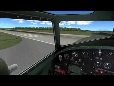 BOEING B-17 Flying Fortress V1.0 for X-Plane