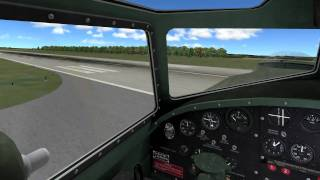 BOEING B-17 Flying Fortress V1.0 for X-Plane