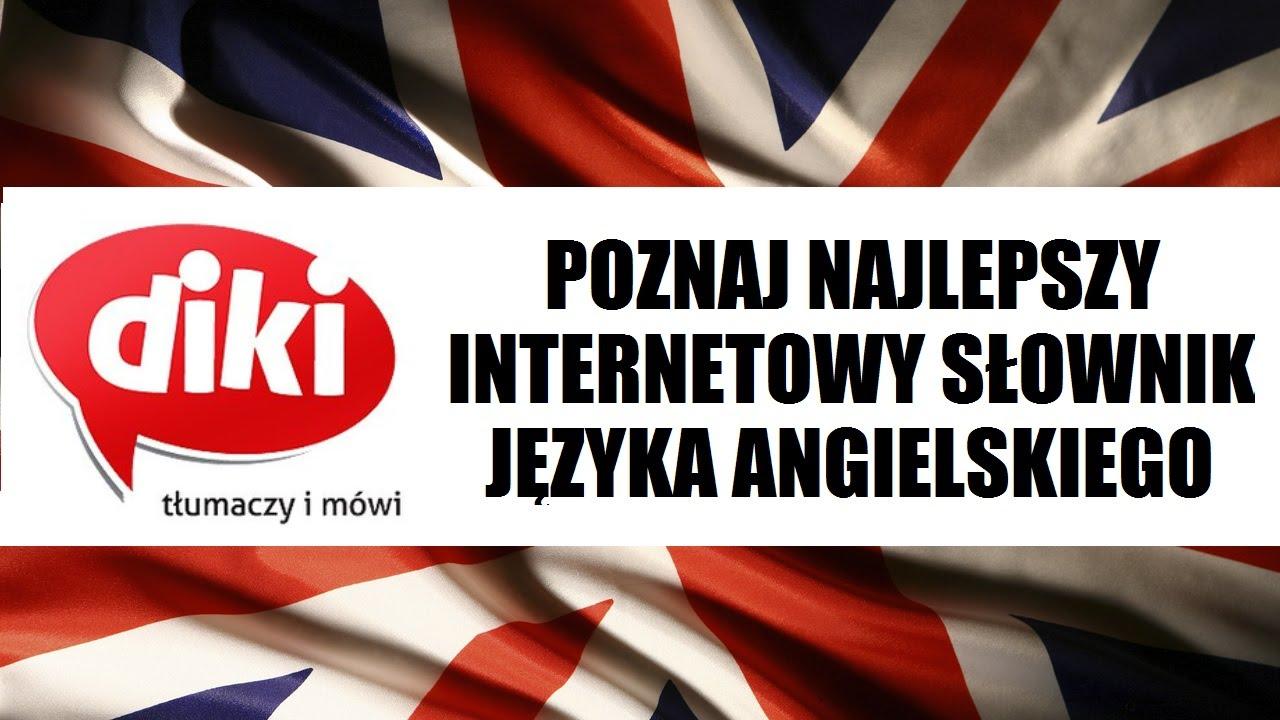 słownik angielsko polski gramatyka