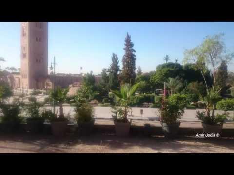 Koutoubia Mosque | Marrakesh | Morocco