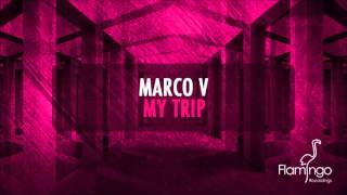 Marco V - My Trip (Radio Edit) [Flamingo Recordings]