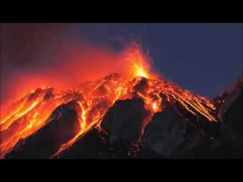 What will happen to the Pacific Ring of Fire