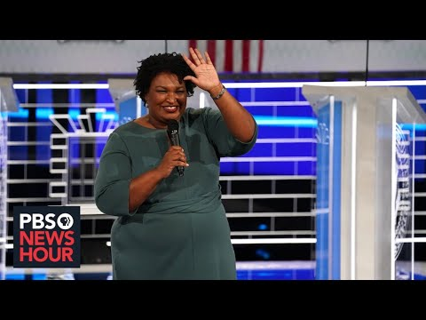 WATCH LIVE: House Judiciary committee holds hearing on voting security with Stacey Abrams