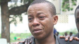 Steve Nyerere Atoa Maneno Mazito Kwenye Msiba Wa PATRICK