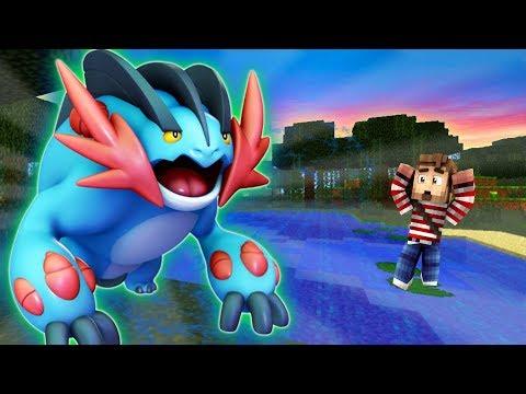 SKIPPER RETURNS! BIGGER TOO! Pixelmon Let's Go! #32 (Minecraft Pokemon Mod) thumbnail