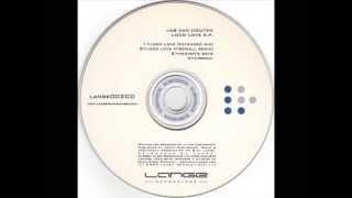 Jas Van Houten -- Loco Love (Extendent Mix) 2004