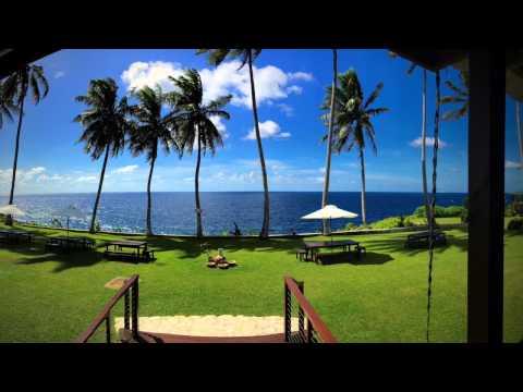 Christmas Island - our experience so far.