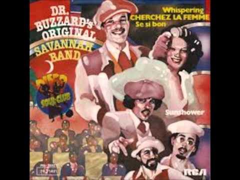 Dr Buzzard's Savannah Band. Chez Chez La Femme. Remix Tommy Matola. By Bronx Remixer