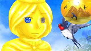 福娘童話集 幸せの王子のアニメ紙芝居です。 イラストバージョンはこち...