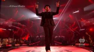 Justin Timberlake TKO (skips at 2:54) iHeartRadio Music Festival 2013