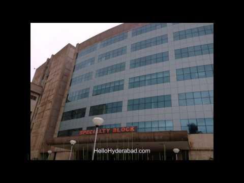 Nizam's Institute of Medical Sciences - NIMs Hospital Hyderabad