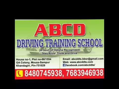 Learn Driving || ABCD Driving Training School || Safe Driving Tricks ||