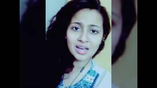 Raabta Title Song | Cover By Shiwangi Bhardwaj