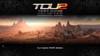 Test Drive Unlimited 2 PC HD 60FPS ULTRA Settings Gameplay Deutsch German Part 1