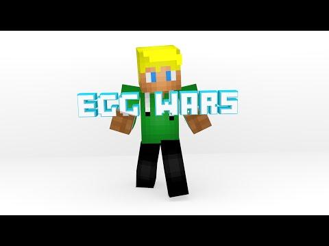 Dansk Minecraft - Egg Wars #1 - På bunden af havet