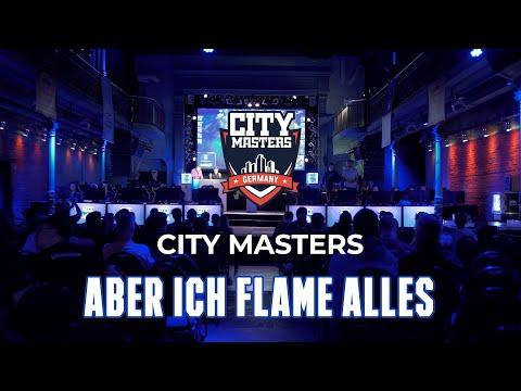 Monoton Gecastet || League Of Legends (City Masters)