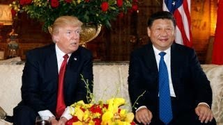 How patient will corporate America be with Trump's China-trade talks?