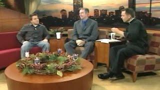 - СЕКС в Католической Церкви -   (Джейсон Эверт, католич. TV, Бостон, USA)