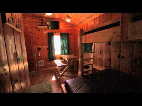Mackinac Lakefront Cabin Rentals in Mackinaw City, MI