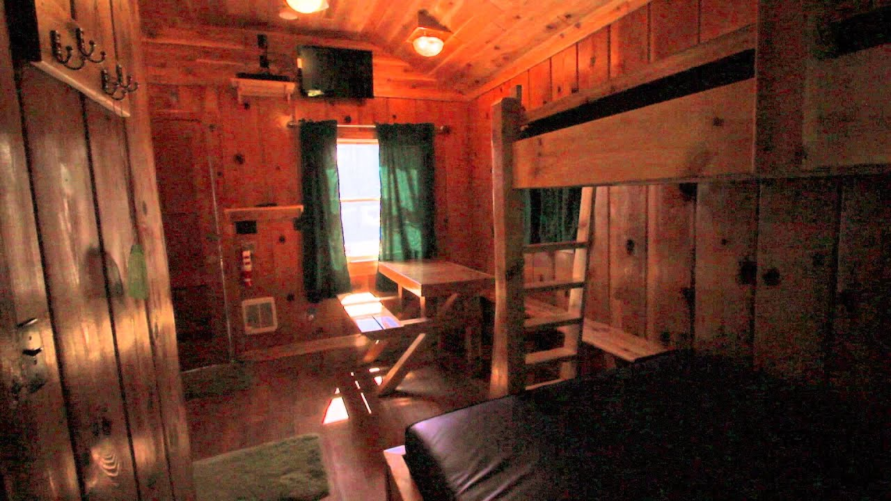 Merveilleux Mackinac Lakefront Cabin Rentals In Mackinaw City, MI   YouTube
