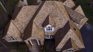 Cedar Shake Roof by Cedar Roofing Company, your Cedar Shake Experts