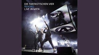 Die 4. Dimension (Live in Wien)