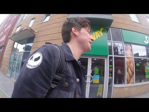 The Surprisingly Dull Adventures of The Strypes Ep 1