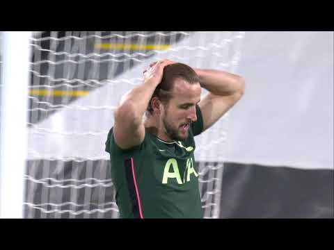 Fulham Tottenham Goals And Highlights