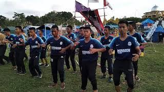 Yel-Yel Pramuka Gontor Aceh (Lomba Perkemahan Penggalang Penegak)