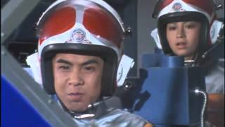 Ultraman 80   Ep 9   Airport Emergency