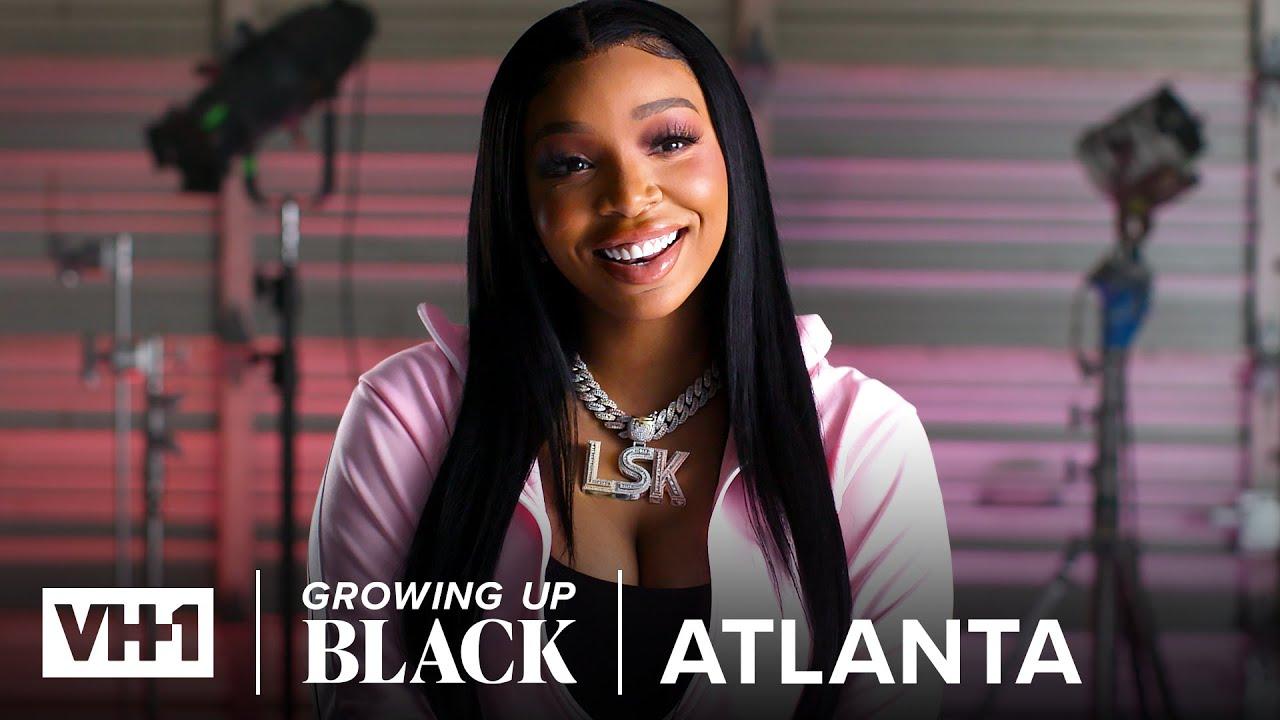 Download What It's Like Growing Up Black in Atlanta 💯 Growing Up Black On VH1