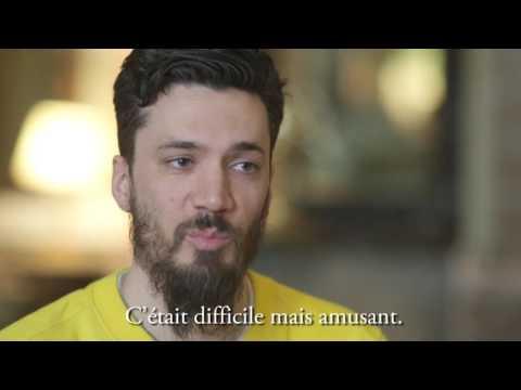 Next Level Algeria Vignettes: DJ 81Neutronz