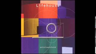Pete Townshend - Lifehouse Chronicles Disc 3