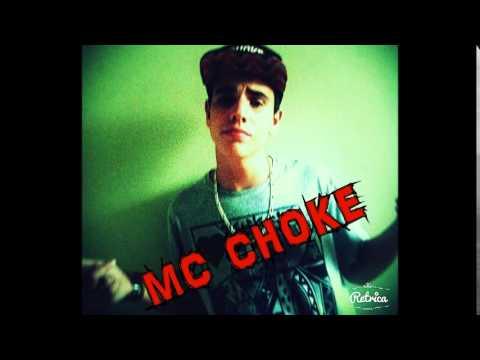 Mc Choke Rotina De Ostentação