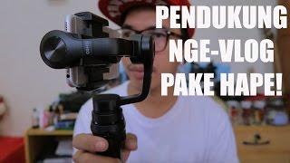 BukaBox Gadget - Nyobain Fitur Seru DJI Osmo Mobile thumbnail